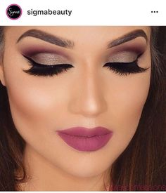 Our Wicked Gel Liner adds the perfect drama to Wet N Wild, Makeup Needs, Makeup Looks, Beauty Make Up, My Beauty, Bridal Makeup, Wedding Makeup, Coffin Nails Matte, Gel Liner
