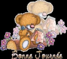 Discover & share this Cute GIF with everyone you know. Teddy Images, Teddy Photos, Teddy Pictures, Tatty Teddy, 3 Gif, Stickers Online, Cute Bears, Page 3, Blog
