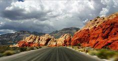 Red Rock Canyon Natural Park, Nevada 1998, 2001 2006, 2010, 2012, 2014]