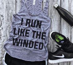 #runlikethewinded