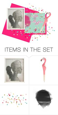 """""""That's me"""" by anne-marie-jackson on Polyvore featuring art"""