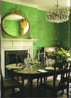 https://www.google.pl/search?q=gold and green home interior