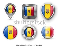 Find Moldova Metal Glass Flag Badges Buttons stock images in HD and millions of other royalty-free stock photos, illustrations and vectors in the Shutterstock collection. Map Marker, Moldova, Markers, Badge, Royalty Free Stock Photos, Flag, Metal, Illustration, Sharpies