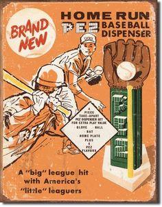 Esta imagen es pertinente como referente visual ya que demuestra como se puede promocionar una marca usando elementos del béisbol