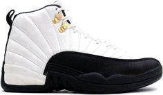 Order Air Jordan 12 Retro 130690-125 White/Black-Taxi $108.99 http://www.theredkicks.com