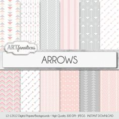 Arrows Digital Papers: ARROWS chevron patterns by Artfanaticus Aztec Tribal Patterns, Chevron Patterns, Scrapbook Background, Scrapbook Paper, Sims 4 Cc Furniture Living Rooms, Color Durazno, Muebles Sims 4 Cc, Triangles, 4 Wallpaper