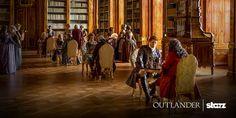 *NEW* Pic of Sam on Outlander S2 |