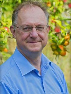 Ian Hodgson, le gourou des jardins L'auteur de Great Garden Design nous livre ses secrets #paysagiste