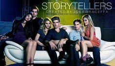 Behind the Scenes of Joey Graceffa's 'Storytellers'! (PHOTOS)