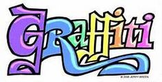 Graffiti Words Coloring Pages - Bing Images