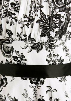 Frill and Lace Dress, #ModCloth