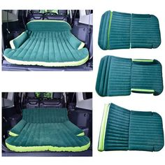 Inflatable Bed for SUV & Truck Bed