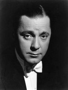 Herbert Marshall (23 May 1890 – 22 January 1966), English actor.