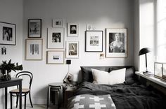 life as a moodboard: perfect styling in 20 square meters | SCANDINAVIAN LIVING