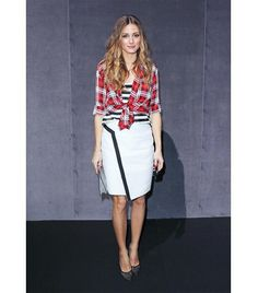 @Who What Wear - Olivia Palermo