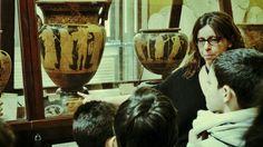 """Laboratorio """"Uomini, dei ed eroi nell'antica Atene"""