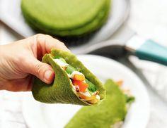 Empanadas de Quínoa - Green Vivant Sin Gluten, Gluten Free, Avocado Toast, Quinoa, Catering, Tacos, Mexican, Breakfast, Ethnic Recipes