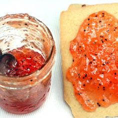 Easy Strawberry Kiwi Jam