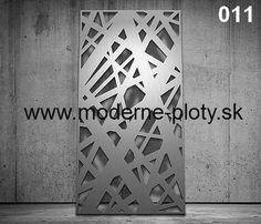 PLOTY GEOMETRY – Ploty-Brány-Zábradlia-Doplnky Outdoor Structures, Ads, Home Decor, Patrones, Balcony, Homemade Home Decor, Decoration Home, Interior Decorating