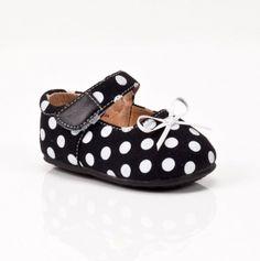 Polka dot Shoe