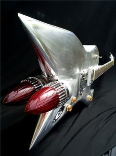the cadillac of all guitars... http://www.ritcheycadillacbuickgmc.com/HomePage