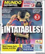 kiosko warez - Mundo Deportivo - 30 Octubre 2013 - [PDF] [IPAD] [ESPAÑOL] [HQ]
