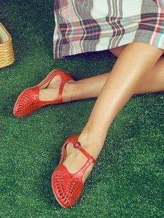 Seychelles Footwear CAYENNE flats