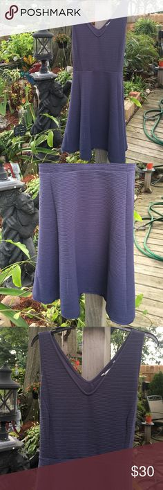LC Lauren Conrad tie back knit skater dress BNWT LC Lauren Conrad tie back knit skater dress BNWT! Size XXL/14. Super stretchy and great to wear anywhere for any occasion! 37 inches long ❌NO TRADES LC Lauren Conrad Dresses