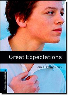 Oxford Bookworms Library: Stage 5: Great Expectations: 18... https://www.amazon.co.jp/dp/0194792269/ref=cm_sw_r_pi_dp_x_82lozbZ692Q7J