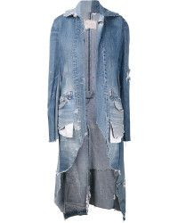 Greg Lauren 'The 501' Dickens Jacket