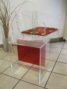 Plexiglass by Scrambled Design Bologna