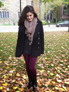 Freedom Trail, Purple Pants, Simple Style, I Am Awesome, Coat, Easy, Jackets, Fashion, Down Jackets