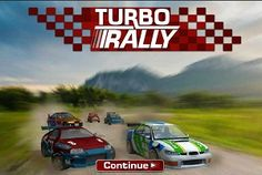 MINICLIP TURBO RALLY   Miniclip Get ready to race to the finish line: it really helps if you miss those pesky oil barrels.Play the best games in Miniclip.vg
