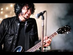 ▶ Reignwolf - Old Man (Live on KEXP) - YouTube