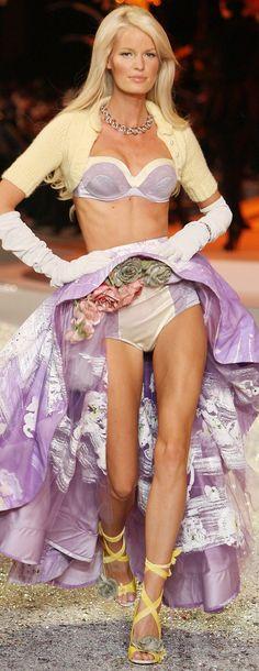 Victoria's Secret #SchoolGirlTart