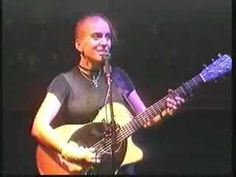 Ani DiFranco with Andy Stochansky - March 1994 Air date