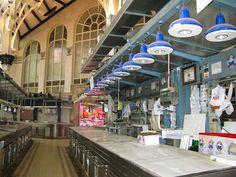 Valencia #spain #urbanexploration #marketplace #fishmarket #streetphotography Lobsterblog