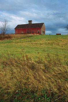 Westford Barn