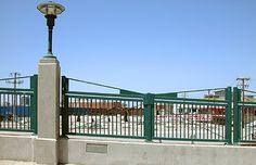 bridge railing\ - Google Search