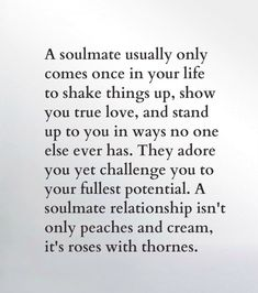 he is my soulmate quotes