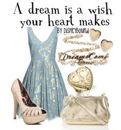 This dress is amazing! modern day Cinderella.