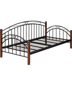ソファとしてもベッドとしても使えるデイベッド(ニューバハマ)