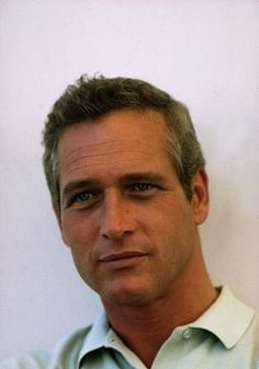 Paul Newman ~ A gorgeous man (from the beginning til the day he died) and a wonderful human being. A great example for all of us.