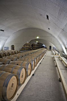 Quinta do Vallado Winery, Peso da Régua, 2011 by   Guedes + De Campos #architecture #winery #archilovers