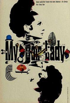 my fair lady - george cukor (1964)