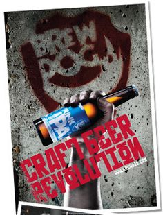 BrewDog was born in 2007 with only a £30,000 bank loan and a mission to make other people as passionate about great craft beer as we are. Since then BrewDog has grown phenomenally. Our sales continue to grow exponentially and we are on track to turn over £6.5 million for 2011, and here's your chance to buy in.
