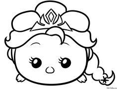 Krafty Nook Tsum Mickey And Friends Fan Art SVGS Free SVG Cut Files Pinterest