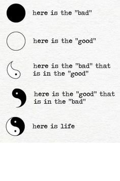 Yin and yang (or yin-yang) is a complex relational concept in Chinese culture that has developed over thousands of years. Briefly put, the meaning of yin and yang is that the universe is governed by a cosmic duality, sets of two opposing and complementing principles or cosmic energies that can be observed in nature. #yenyang#yangquotes#yinandyangquotes#yingtomyyangquotes#yinyangquotes#yingyangquoteslove#yinandyangtattoo#yingandyangquotes#yinyangtattoo#yingyangquotes#yinyangtattooideas Yin Yang Tattoo Meaning, Yin Yang Tattoos, Meaning Of Yin Yang, Wise Qoutes, Wisdom Quotes, Book Quotes, Quotes Quotes, Yin Yang Art, Yin And Yang