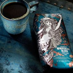 Starbucks Anniversary Blend. $14.95 at store.starbucks.com. Special Offer: Free Anniversary Tasting Cup with your purchase of Anniversary Blend Coffee.