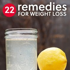 How To Lose Weight Naturally With 22 Home Remedies… - http://www.ecosnippets.com/health/how-to-lose-weight-naturally-with-22-home-remedies/